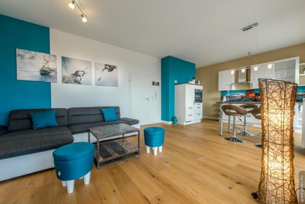 Gemütliches und chilliges Wohnzimmer